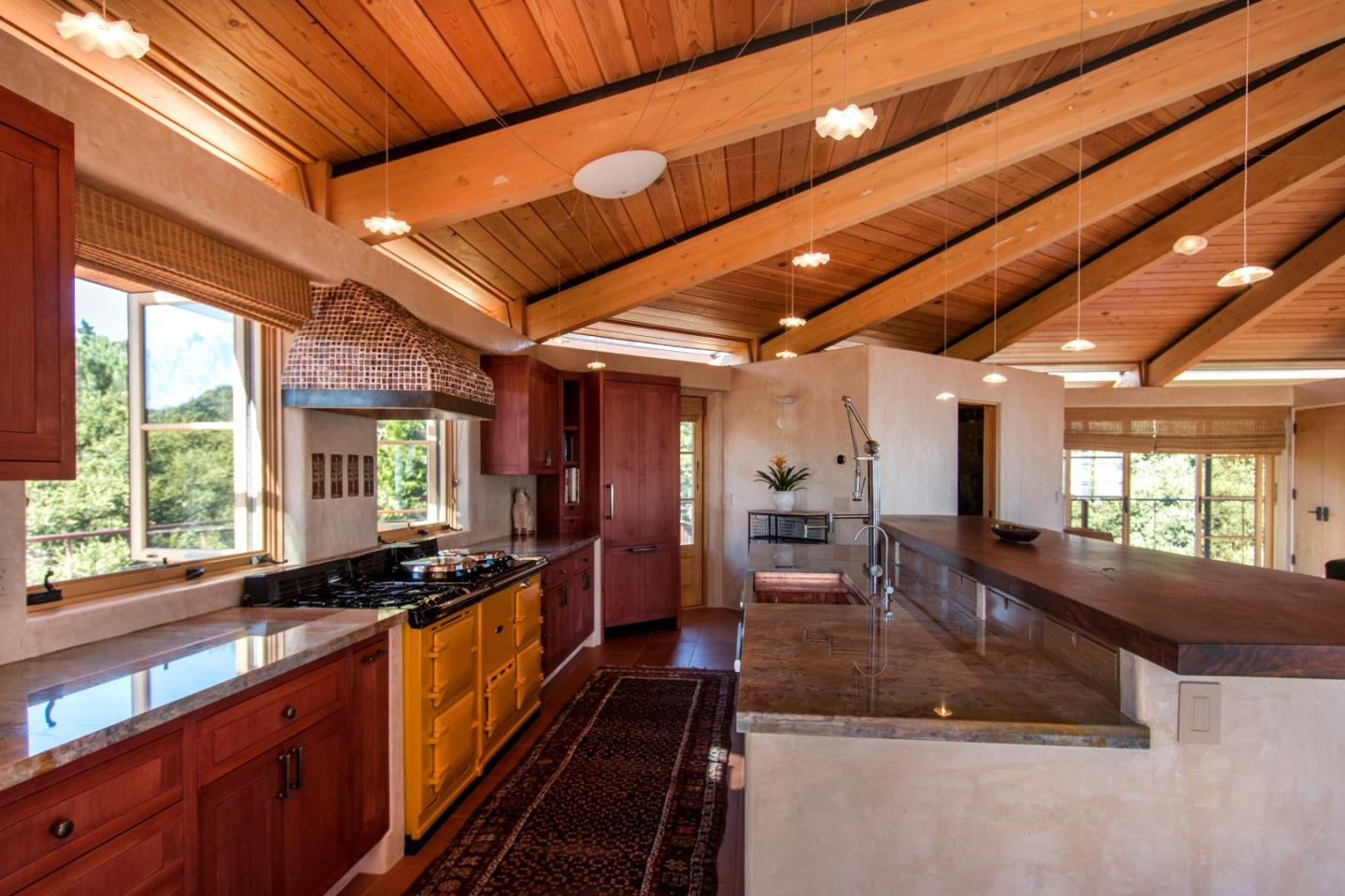 Additional photo for property listing at 520 Loma Alta Road  Carmel, Kalifornien 93923 Vereinigte Staaten