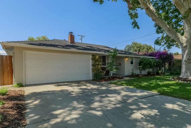 Single Family Home for Sale at 2251 Bohannon Drive Santa Clara, California 95050 United States