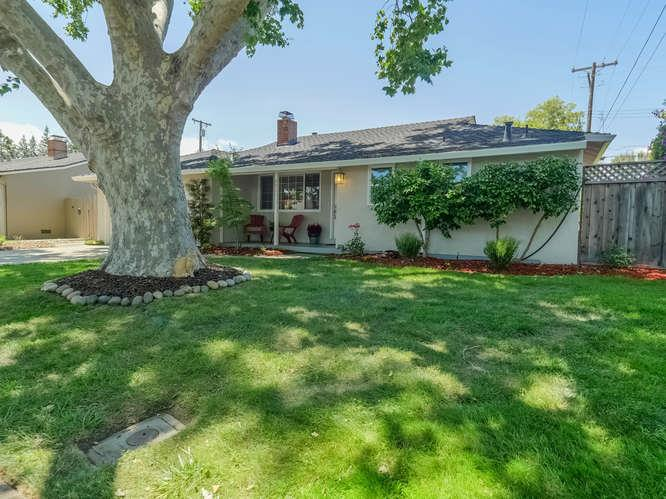 Additional photo for property listing at 2251 Bohannon Drive  Santa Clara, California 95050 United States