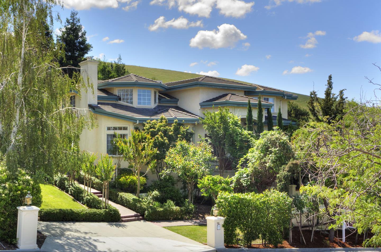 2053 Rancho Higuera Court, FREMONT, CA 94539