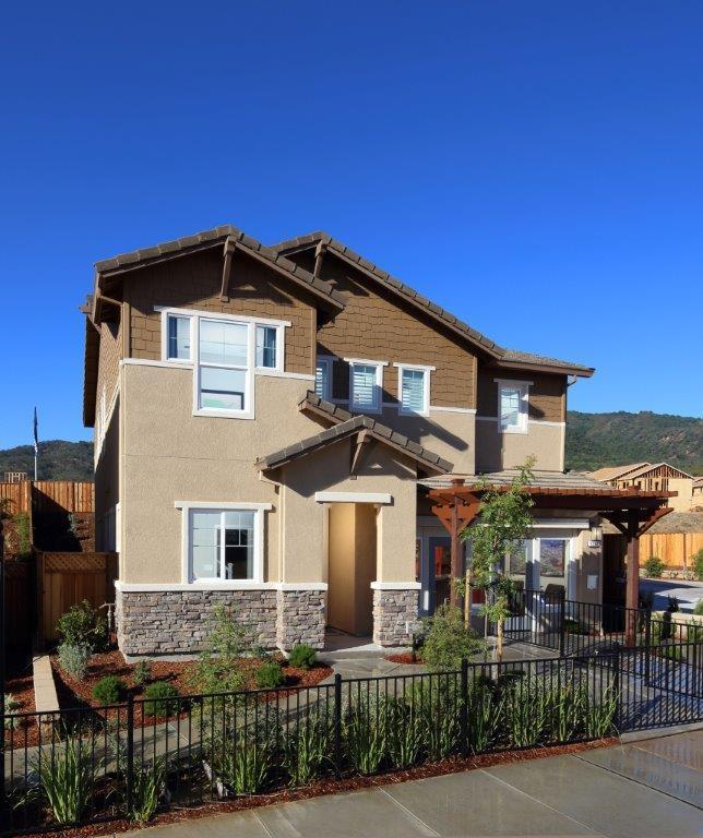 Einfamilienhaus für Verkauf beim 1172 Sagardia Way 1172 Sagardia Way Gilroy, Kalifornien 95020 Vereinigte Staaten