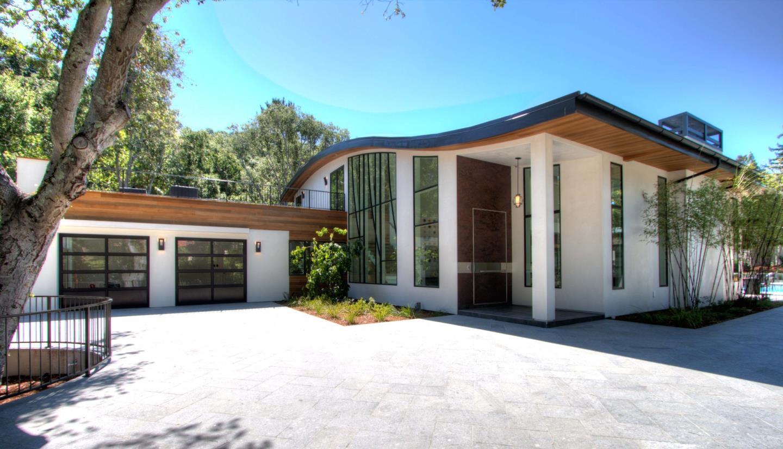 Einfamilienhaus für Verkauf beim 1 Belbrook Way 1 Belbrook Way Atherton, Kalifornien 94027 Vereinigte Staaten