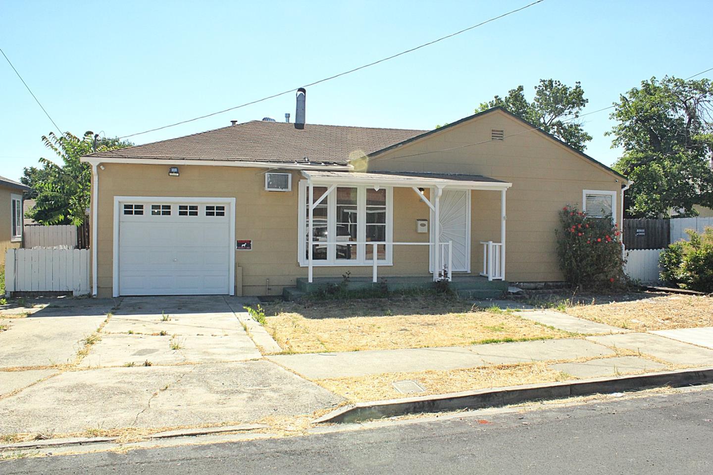 1951 Birch Avenue, ANTIOCH, CA 94509