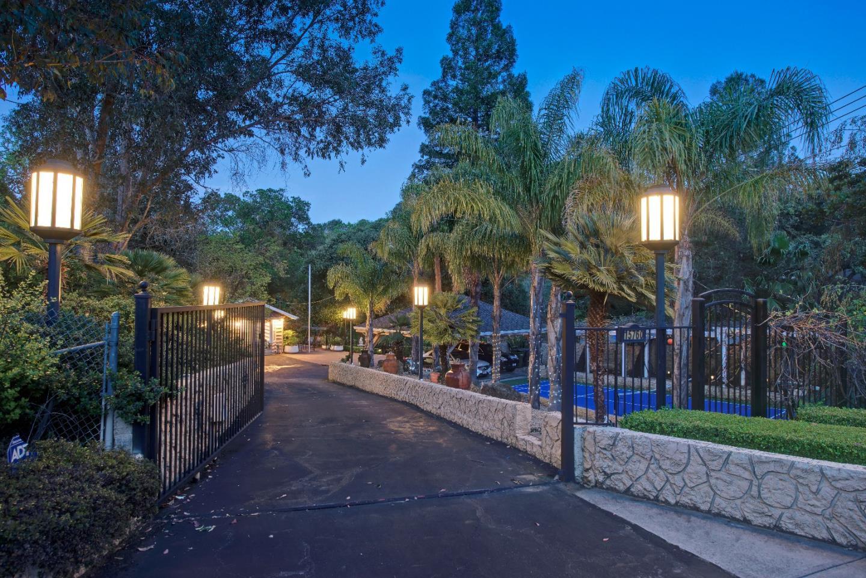 Single Family Home for Sale at 15760 Eucalyptus Drive Los Gatos, California 95030 United States