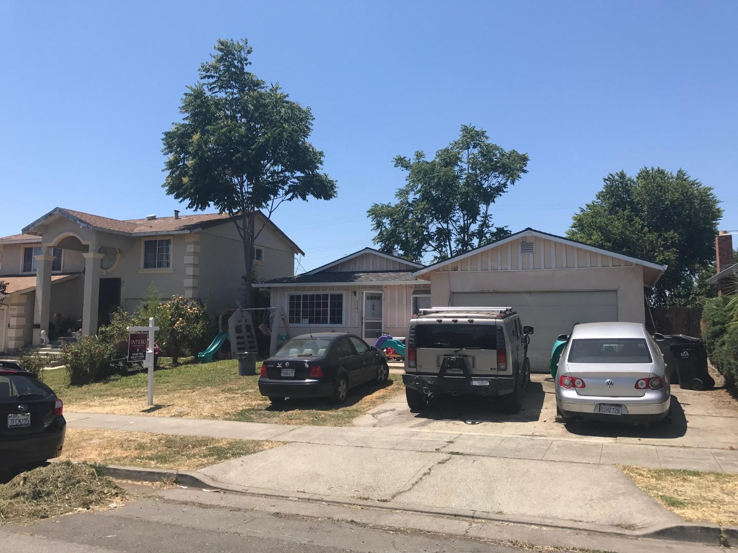 Additional photo for property listing at 3341 Mount Everest Drive  San Jose, Californie 95127 États-Unis