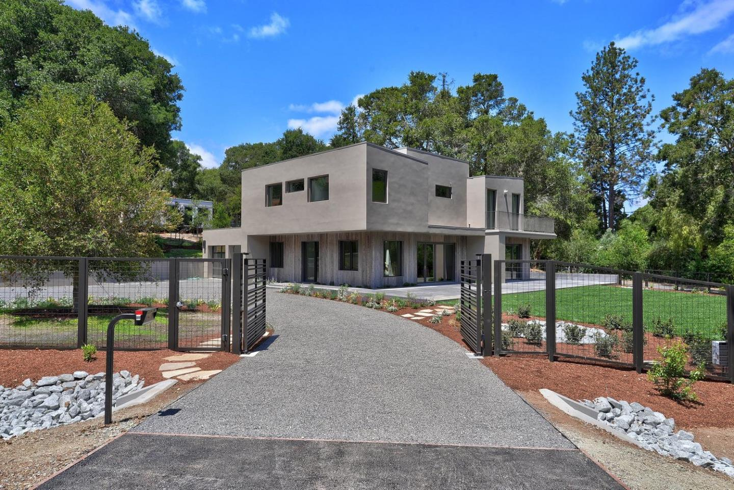 """Single Family Home for Rent at 13671 """"A"""" Burke Road Los Altos Hills, California 94022 United States"""