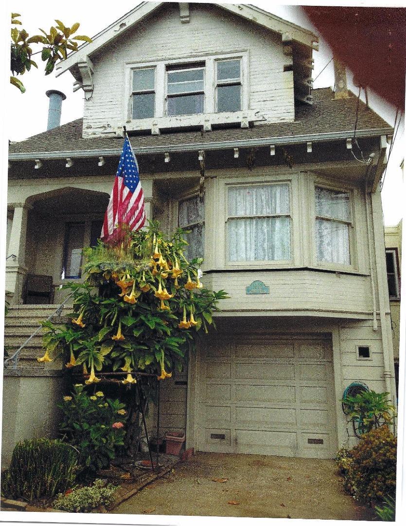 1222 Naples Street, SAN FRANCISCO, CA 94112