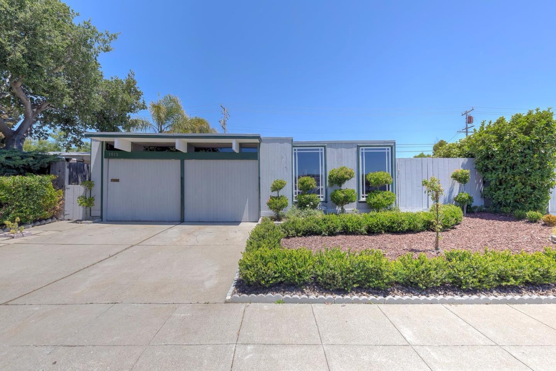1615 Wolfe Drive, SAN MATEO, CA 94402