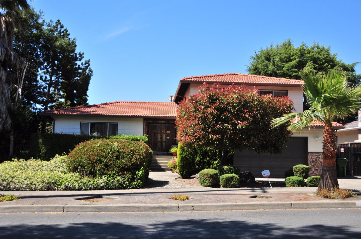 Single Family Home for Rent at 755 Olive Avenue Fremont, California 94539 United States