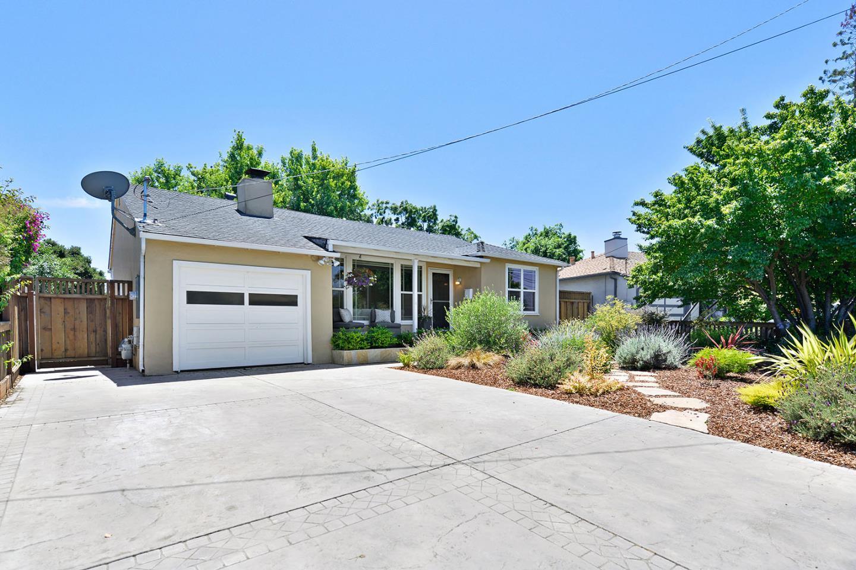 3356 Spring Street, REDWOOD CITY, CA 94063
