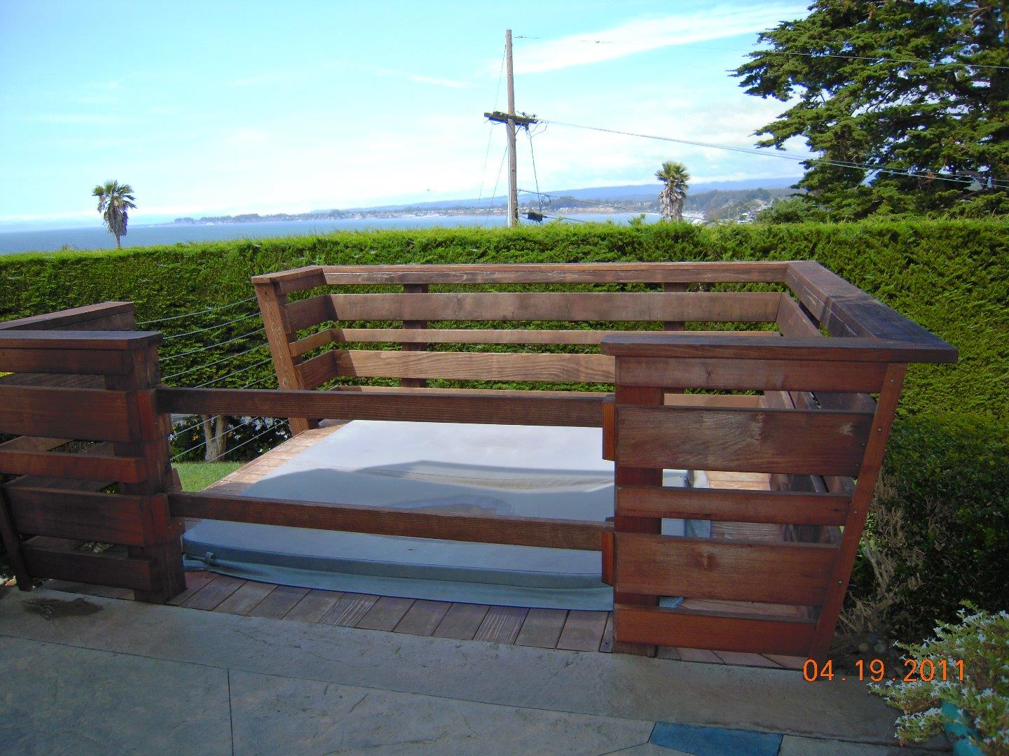 Additional photo for property listing at 307 Kingsbury Drive  Aptos, California 95003 United States