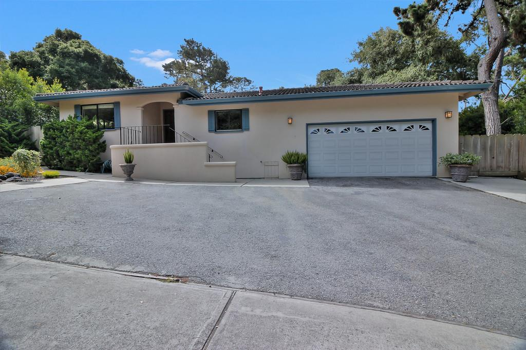 Additional photo for property listing at 2877 Forest Lodge Road  Pebble Beach, California 93953 Estados Unidos