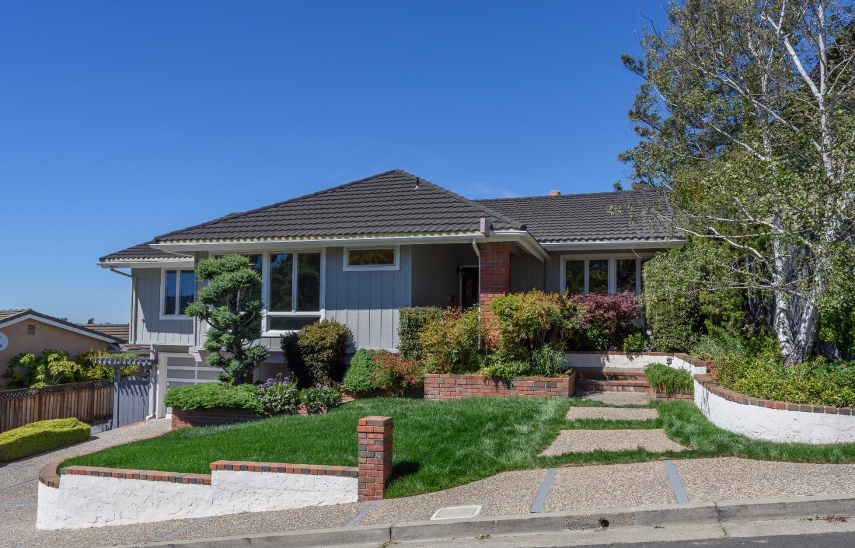 128 Loma Road, SAN CARLOS, CA 94070