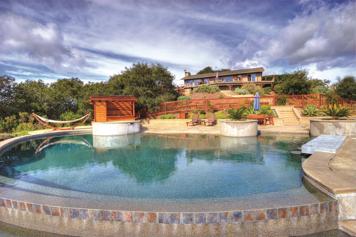 Einfamilienhaus für Verkauf beim 1475 Mt Messiah Grade 1475 Mt Messiah Grade Soquel, Kalifornien 95073 Vereinigte Staaten