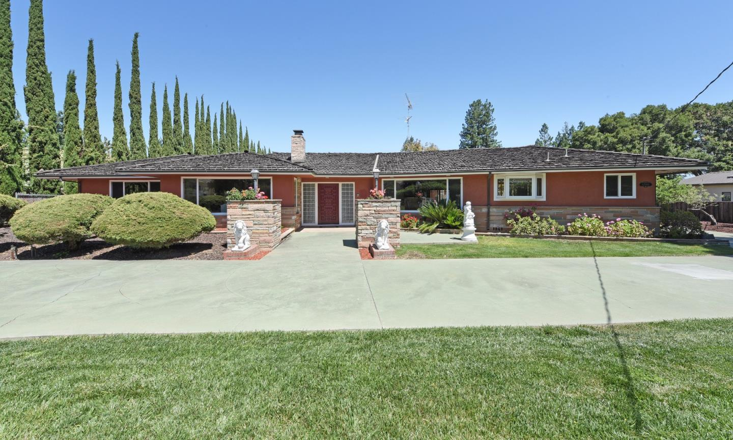 12901 Pierce Road, SARATOGA, CA 95070