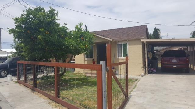 Single Family Home for Sale at 4543 Carlson Way Salida, California 95368 United States