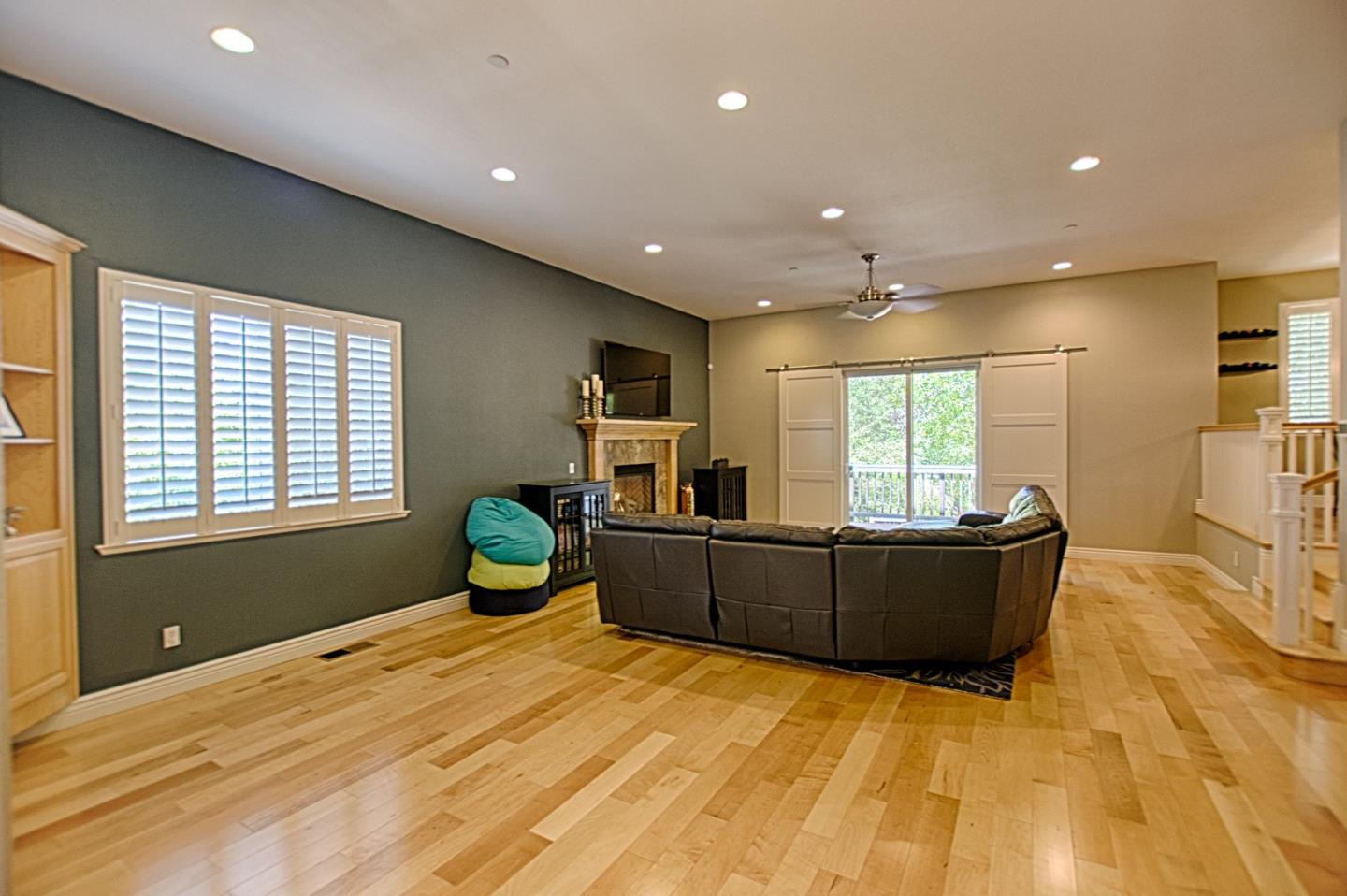Additional photo for property listing at 116 Kelly Way 116 Kelly Way Scotts Valley, California 95066 United States