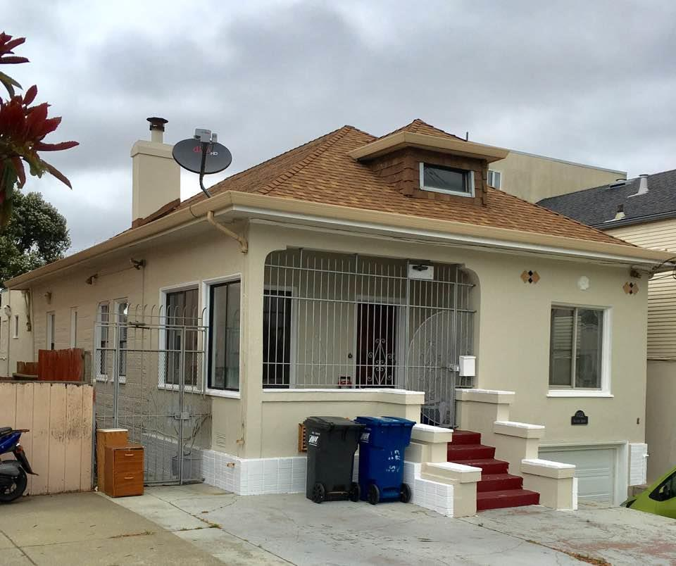 Single Family Home for Sale at 1022 Hanover Street Daly City, California 94014 United States