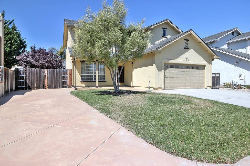 7 Somersworth Circle, SALINAS, CA 93906