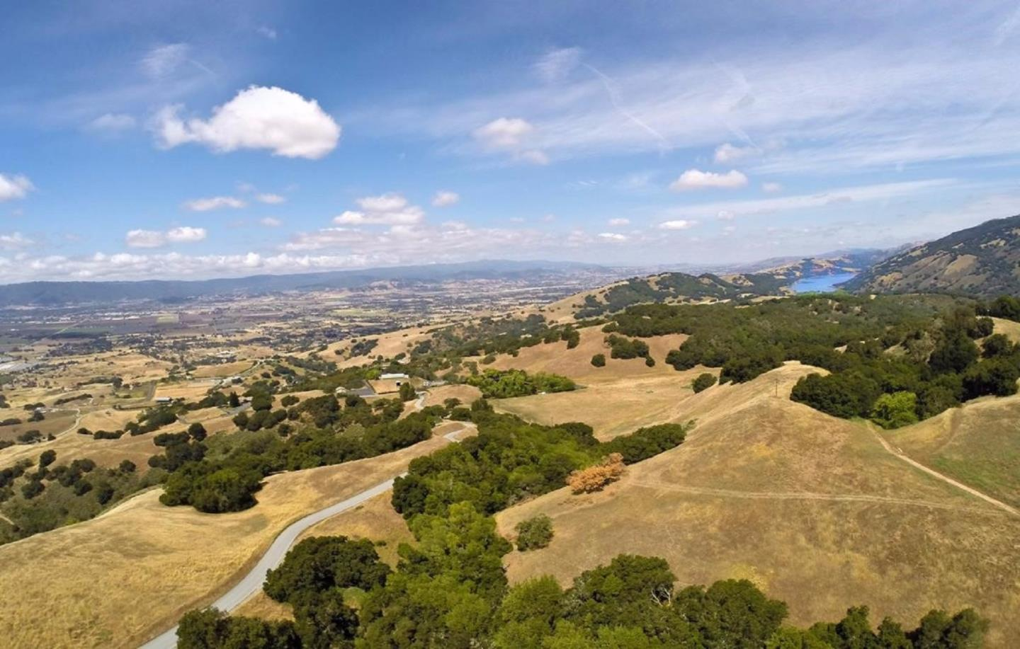 Land for Sale at 8730 Leavesley Road Gilroy, California 95020 United States