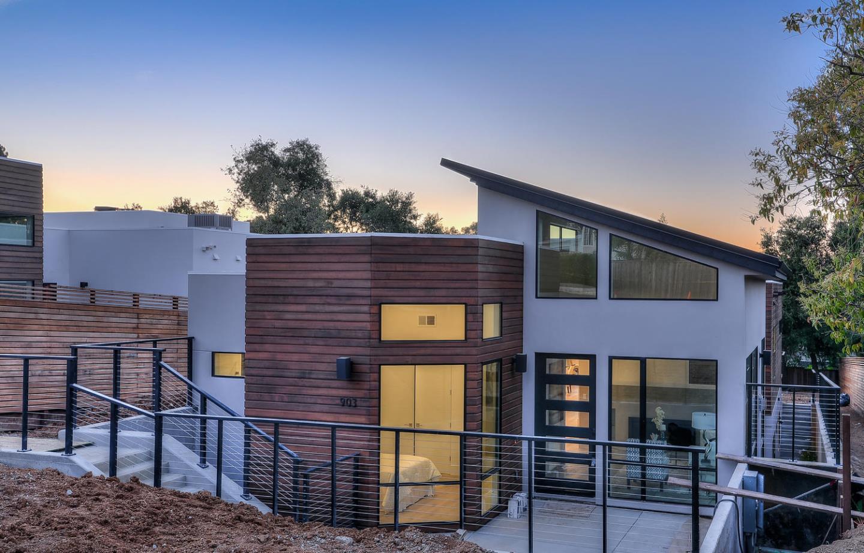 Einfamilienhaus für Verkauf beim 903 Loyola Drive Los Altos, Kalifornien 94024 Vereinigte Staaten