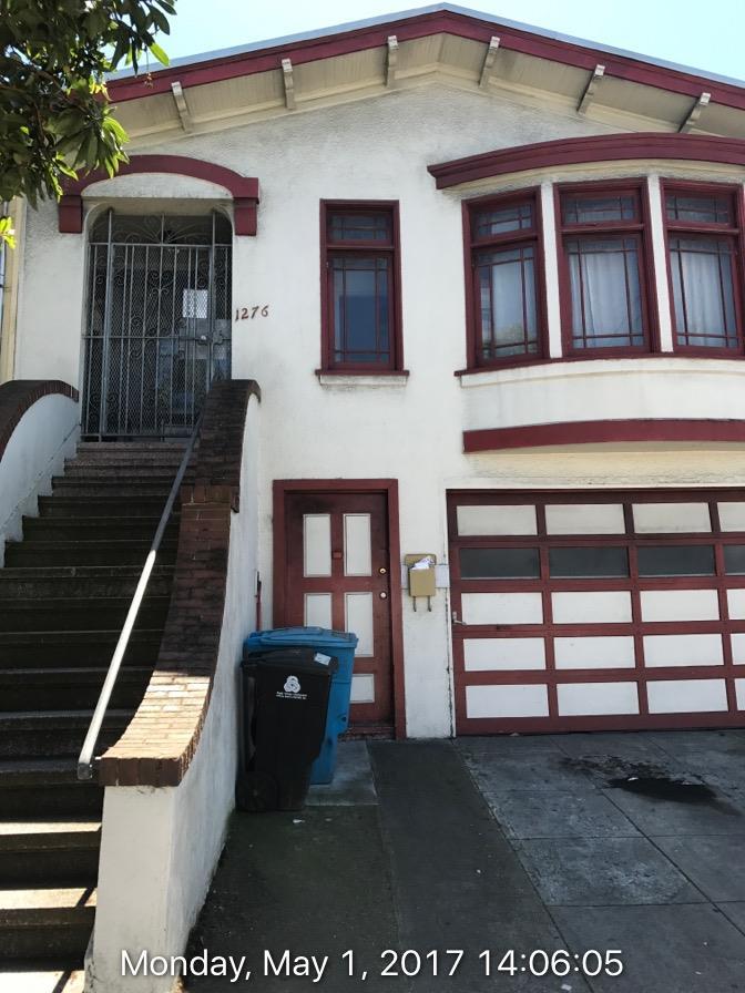 1276 Geneva Avenue, SAN FRANCISCO, CA 94112