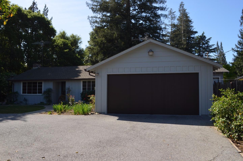 一戸建て のために 賃貸 アット 446 W Portola Avenue Los Altos, カリフォルニア 94022 アメリカ合衆国