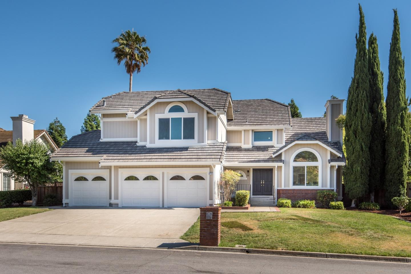 44363 View Point Circle, FREMONT, CA 94539