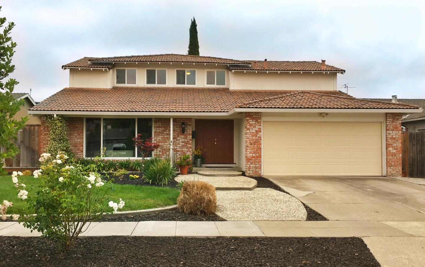 Single Family Home for Sale at 6299 Culvert Drive San Jose, California 95123 United States
