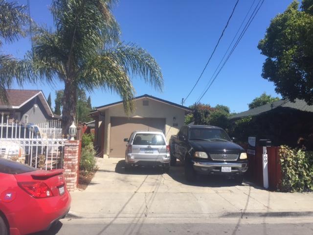668 Hurlingame Avenue, REDWOOD CITY, CA 94063