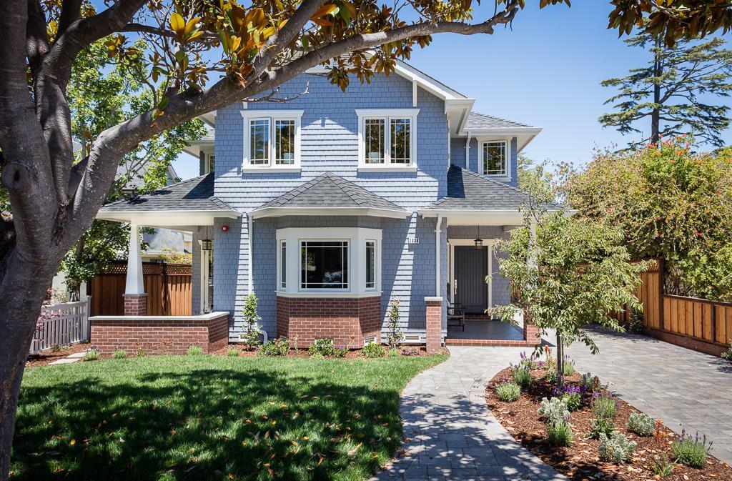 1338 Drake Avenue, BURLINGAME, CA 94010