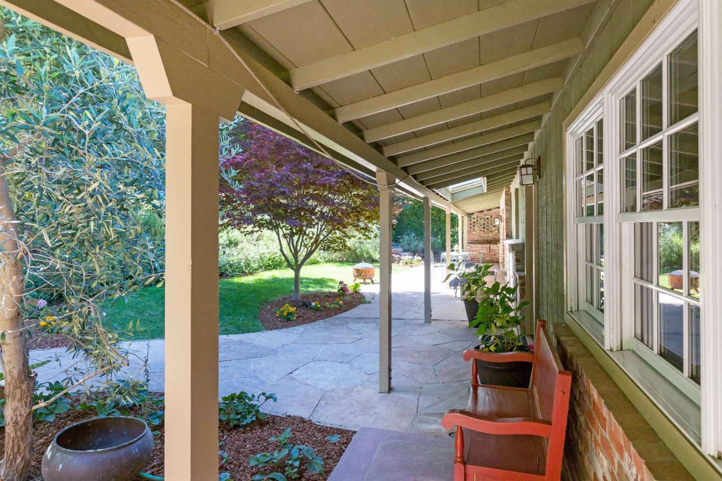 Additional photo for property listing at 155 Bardet Road  Woodside, California 94062 United States