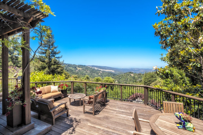 20 Vista Verde Way, PORTOLA VALLEY, CA 94028