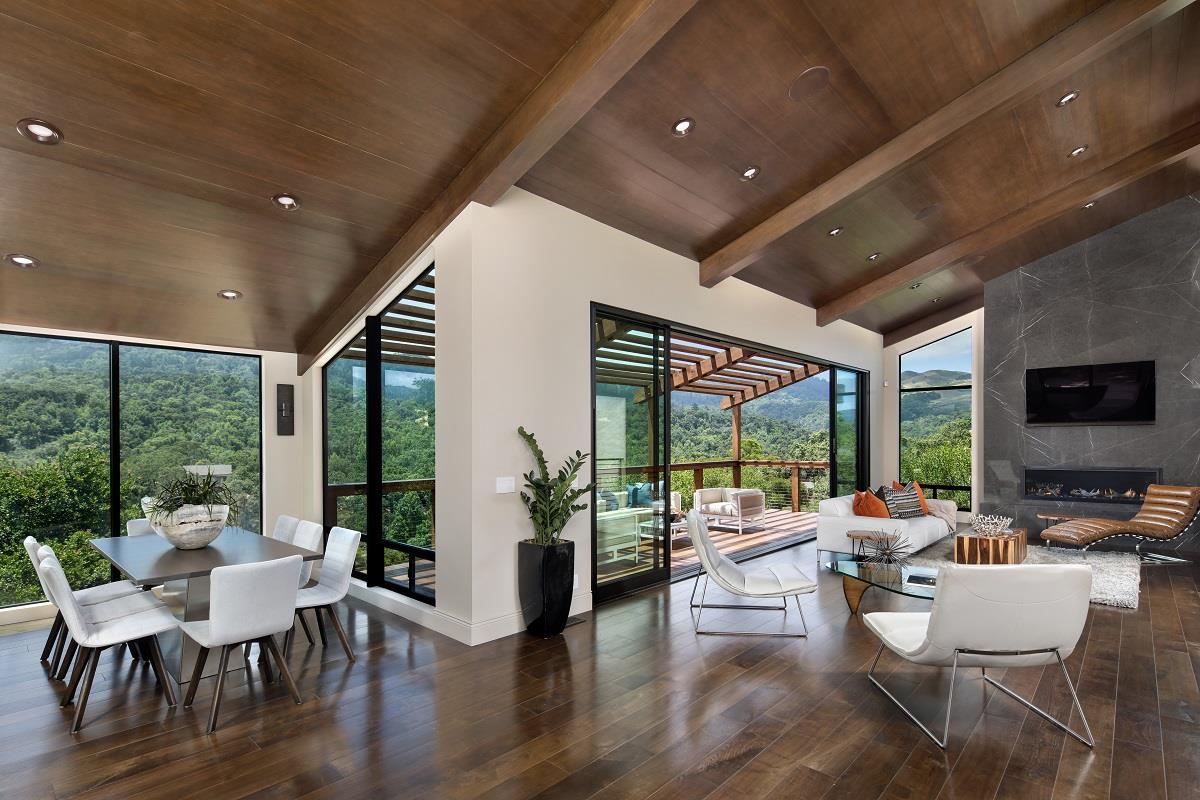 一戸建て のために 売買 アット 7 Coal Mine View Portola Valley, カリフォルニア 94028 アメリカ合衆国