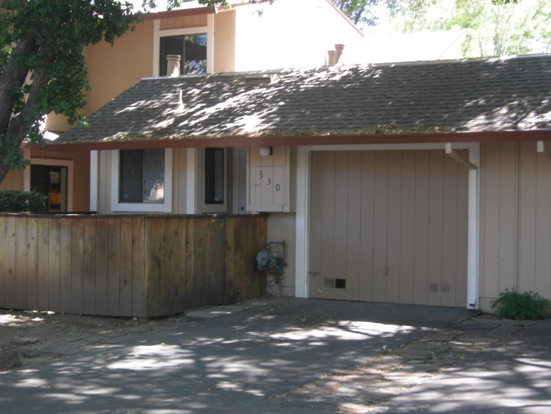 タウンハウス のために 売買 アット 530 Felix Way San Jose, カリフォルニア 95125 アメリカ合衆国
