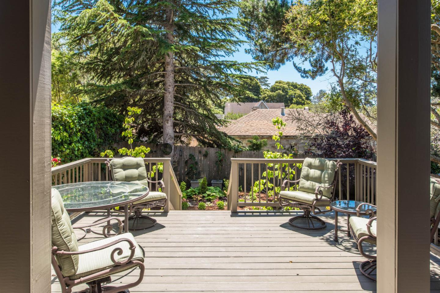 Additional photo for property listing at 8th Ave. 2SE of Monte Verde  Carmel, カリフォルニア 93921 アメリカ合衆国