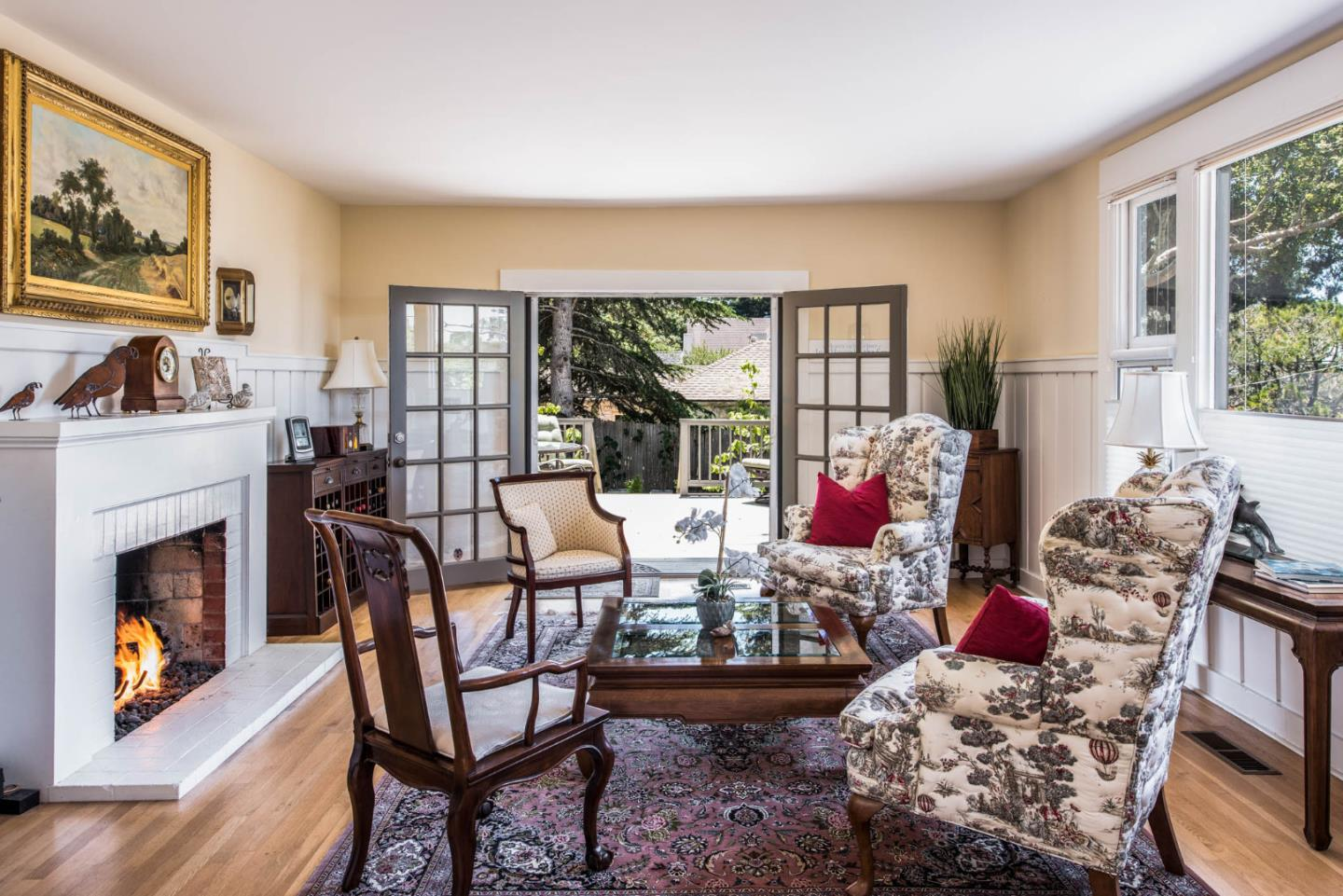 Additional photo for property listing at 8th Ave. 2SE of Monte Verde  Carmel, California 93921 United States