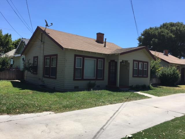 Multi-Family Home for Sale at 213 Pearl Street King City, California 93930 United States