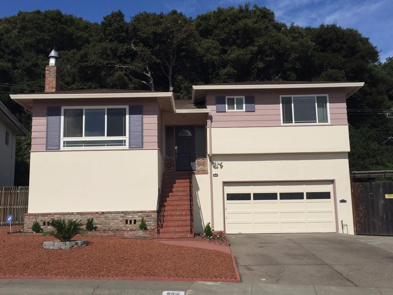 569 Hawthorne Avenue, SAN BRUNO, CA 94066