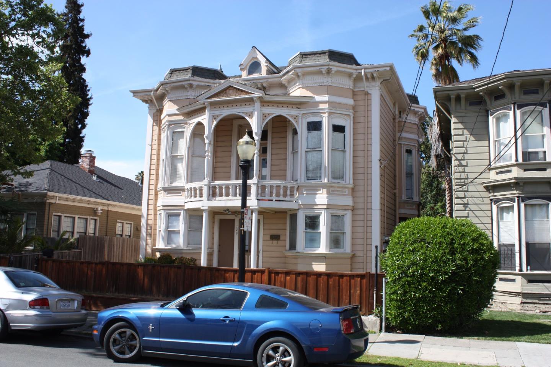 129 E Julian Street, SAN JOSE, CA 95112