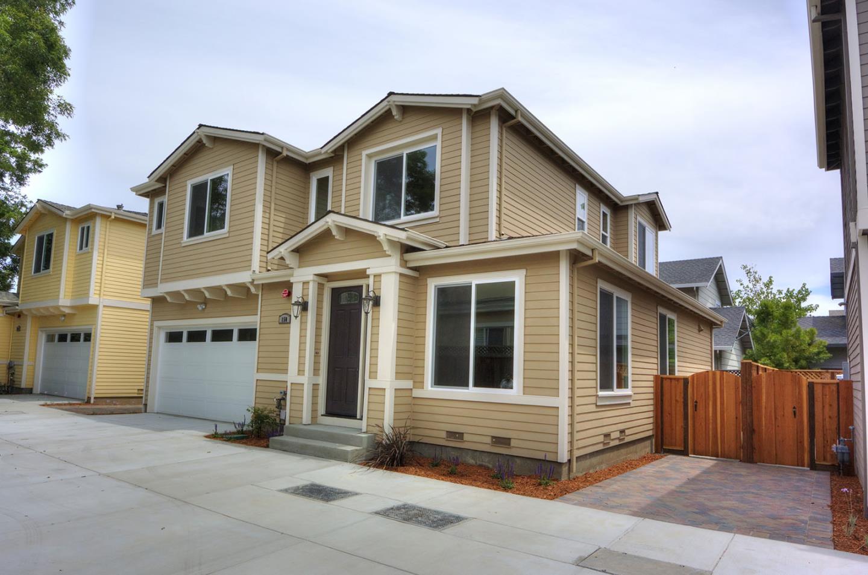 Maison unifamiliale pour l Vente à 150 Payman Place Campbell, Californie 95008 États-Unis