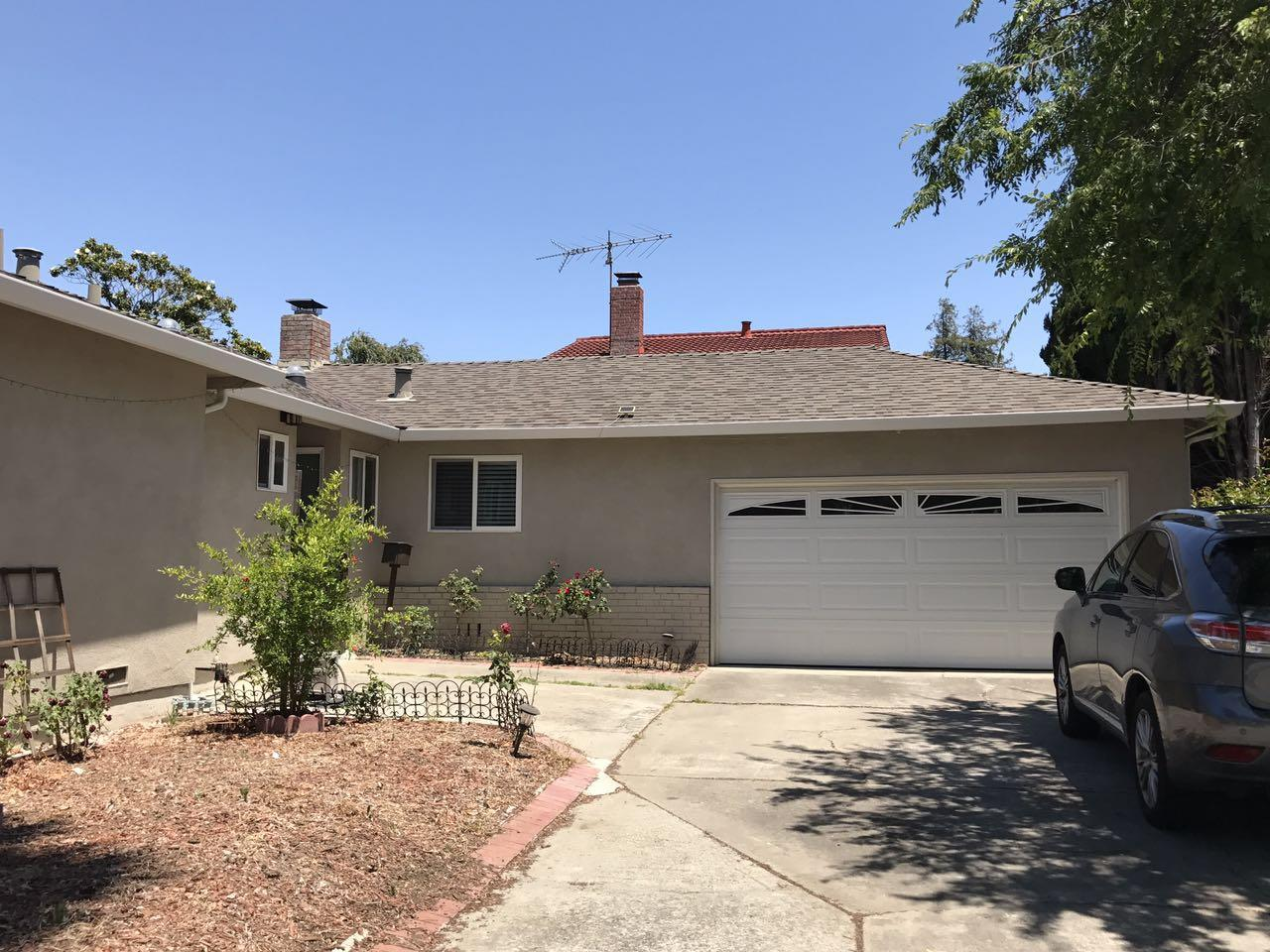 Single Family Home for Rent at 6493 Edgemoor Way San Jose, California 95129 United States
