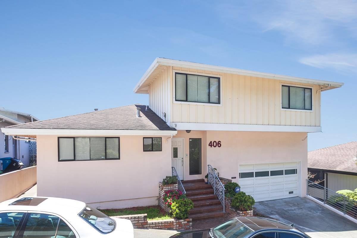Additional photo for property listing at 406 Lansdale Avenue  San Francisco, Kalifornien 94127 Vereinigte Staaten