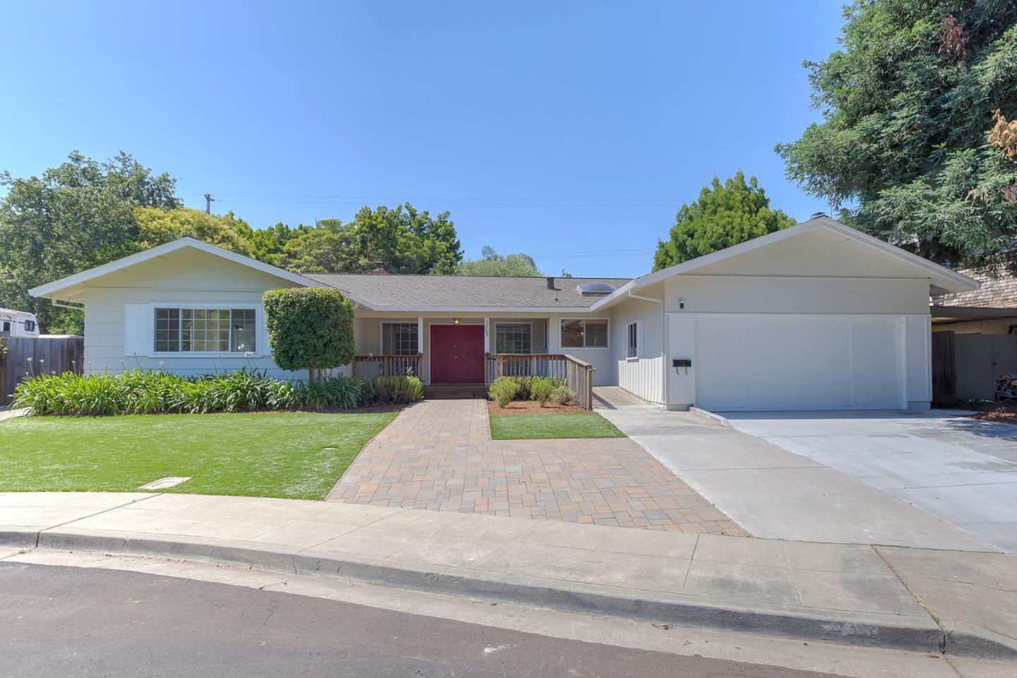 1309 Brook Place, MOUNTAIN VIEW, CA 94040