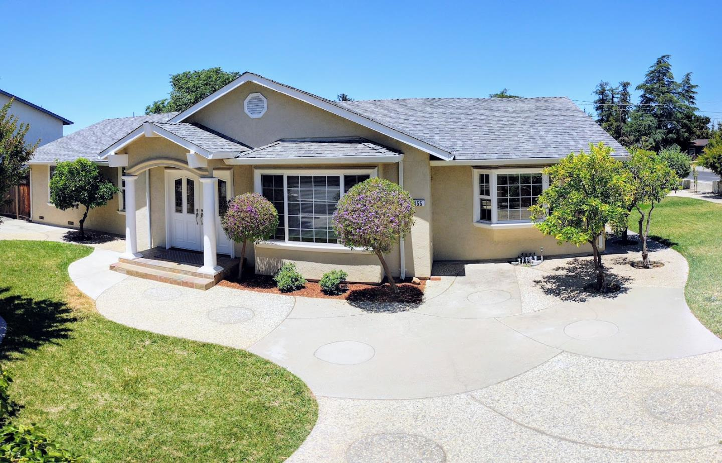 Single Family Home for Sale at 455 W Sunnyoaks Avenue Campbell, California 95008 United States