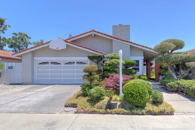 4103 Suzie Street, SAN MATEO, CA 94403