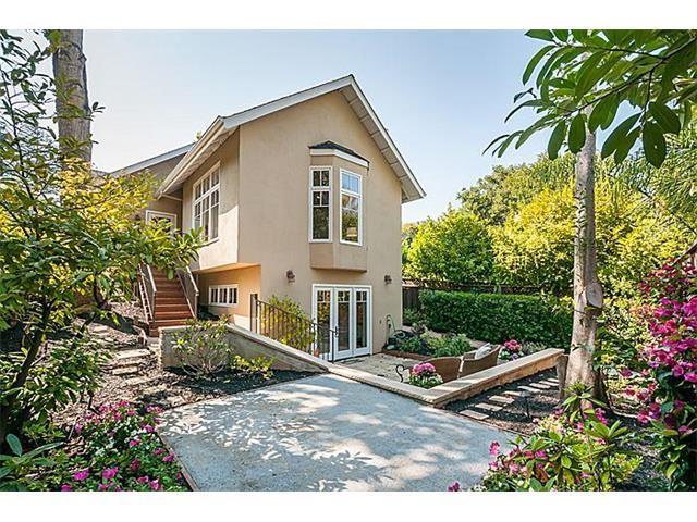 Частный односемейный дом для того Аренда на 448 Fulton Road San Mateo, Калифорния 94402 Соединенные Штаты