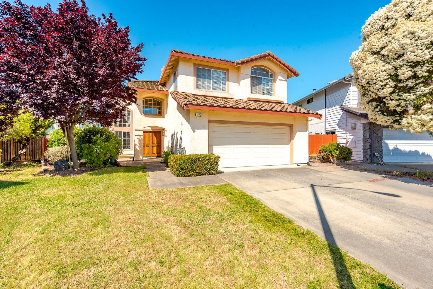 Single Family Home for Sale at 5170 Seaside Court Union City, California 94587 United States