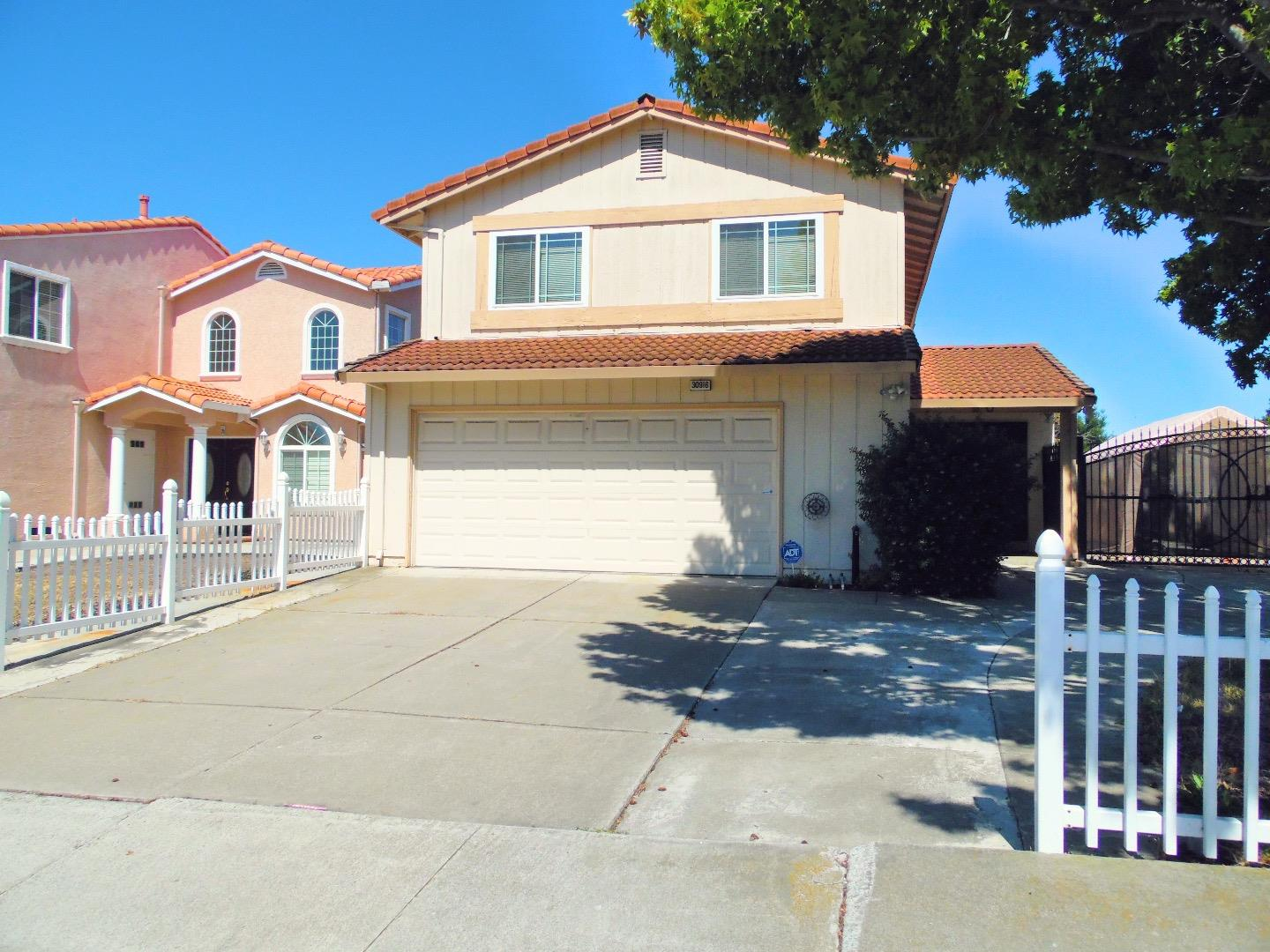 30916 Tidewater Drive, UNION CITY, CA 94587