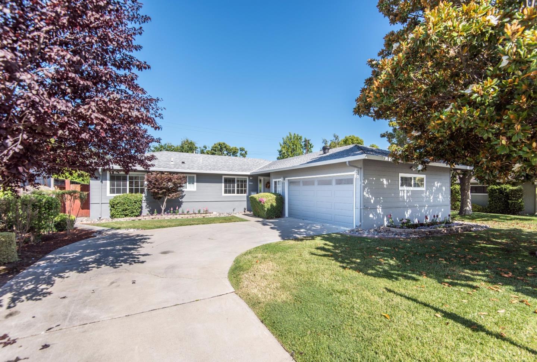 370 Crestview Drive, SANTA CLARA, CA 95050